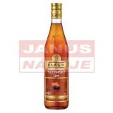 Jogaila Black Rum 38% 0,7l
