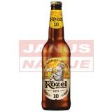 Kozel 10% 0,5L (fľaša)