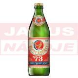 Zlatý Bažant ´73´ 0,5L (fľaša)