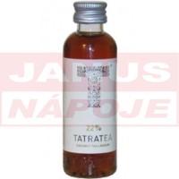Mini Tatratea 22% 0,05L