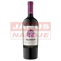 Cabernet Sauvignon Reserva Aliwen 0,75l [2018]