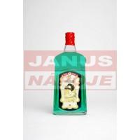 Absinth Original Fruko Schulz 60% 0,7L