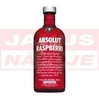 Absolut Raspbery 40% 0,7L