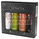 Tatratea Set Mini Čierny 22%-52% 0,04L