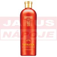 TatraTea APLLE & PEAR 67% 0,7L