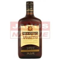 Amaretto Mare Nostro 18% 0,7L