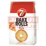 Bake Rolls 7 Days Pizza 80G