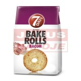 Bake Rolls 7 Days Slanina 80G