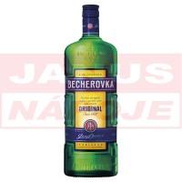 Becherovka 38% 1,0L