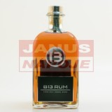 B13 Bentley rum 40% 0,7L