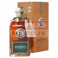 Rum B13 Bentley 40% 0,5L