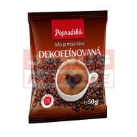 Popradská bez kofeínu 50g
