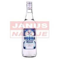 Vodka Jemná 40% 0,7L [ST-NICOLAUS]