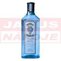 Gin Bombay Sapphire 40% 0,7L