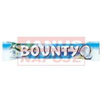 Bounty Mliečna 57g