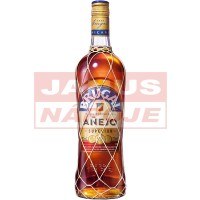 Rum Brugal Anejo 38% 0,7L