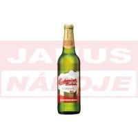 Budweiser Budvar 12% 0,5L (fľaša)