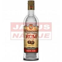 Rum Represent White 38% 0,7L