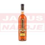 [VALTICE] Cabernet Sauvignon Rosé 0,75L [suché] [2015]