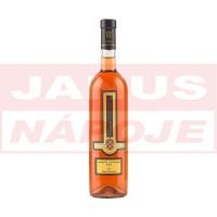 [VALTICE] Cabernet Sauvignon Rosé 0,75L [suché]