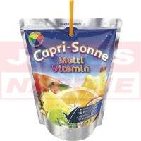 Capri Sonne Multivitamin 0,2L