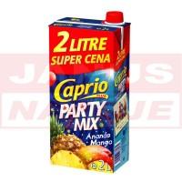 Caprio Ananás-Mango 2L