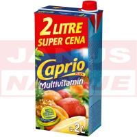 Caprio Multivitamín 2L