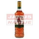 Captain Morgan Tiki 25% 0,7l (holá fľaša)