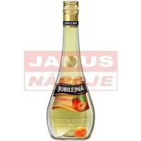 Jubilejná Marhuľa 40% 0,7L [ST-NICOLAUS]