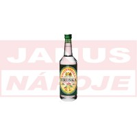 Hruška Chalupárska 40% 0,5L [OLD HEROLD]