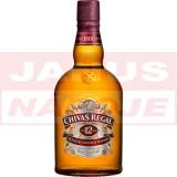 Chivas Regal 12-ročný 40% 0,7L