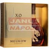 Meukow X.O. 40% 0,7L