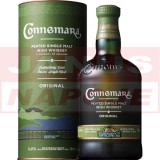 Connemara Peated 40% 0,7L (tuba)