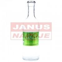 Kinley Tonic Mojito 0,25L sklo