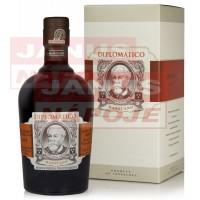 Diplomatico Rum Mantuano 40% 0,7L