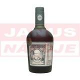 Diplomatico Rum Reserva Exclusiva 12-ročný 40% 0,7L