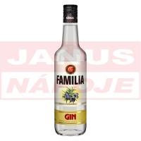 Gin 40% 0,5L [GAS FAMILIA]