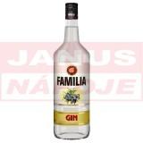 Gin 40% 1,0L [GAS FAMILIA]