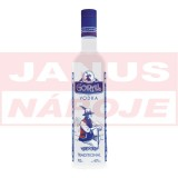 Goral Vodka Traditional 40% 0,7L [GAS FAMILIA]