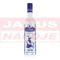 Vodka Goral Traditional 40% 0,7L [GAS FAMILIA]