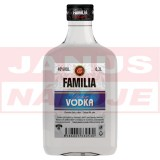 Vodka De Luxe 40% 0,2L [GAS FAMILIA]