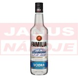Vodka De Luxe 40% 0,5L [GAS FAMILIA]