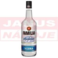 Vodka De Luxe 40% 0,7L [GAS FAMILIA]