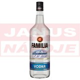 Vodka De Luxe 40% 1L [GAS FAMILIA]