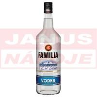 Vodka De Luxe 40% 1L [GAS FAMILIA]