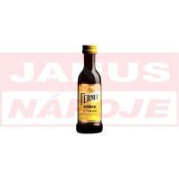 Mini Fernet Citrus 27% 0,05L [STOCK]