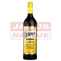 Fernet Citrus 27% 2,5L [STOCK]