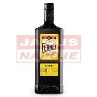 Fernet Citrus 27% 1,0L [STOCK]