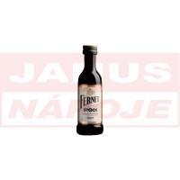 Mini Fernet 38% 0,05L [STOCK]