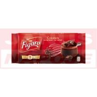 Čokoláda na varenie 100g [FIGARO]